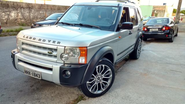 Land Rover Discovery 3 SE 2008 - Foto 7