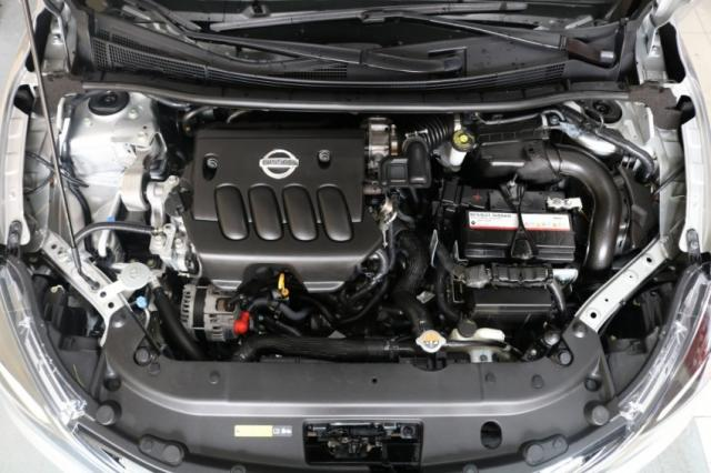 Nissan Sentra SV 2.0 Flex Automático | Completo|Baixa KM 4P - Foto 7