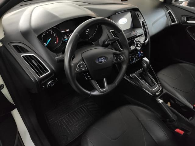 FORD FOCUS TI AT 2.0 S - Foto 6