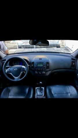 Hyundai i30/2012 com gnv G5
