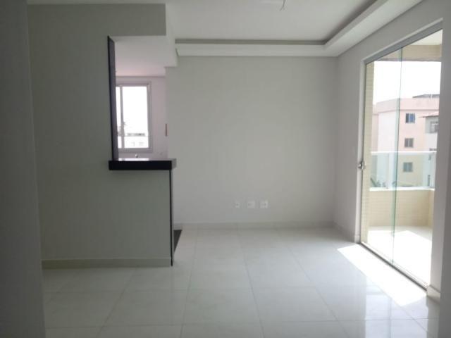 Área privativa à venda, 2 quartos, 2 vagas, santa terezinha - belo horizonte/mg - Foto 4