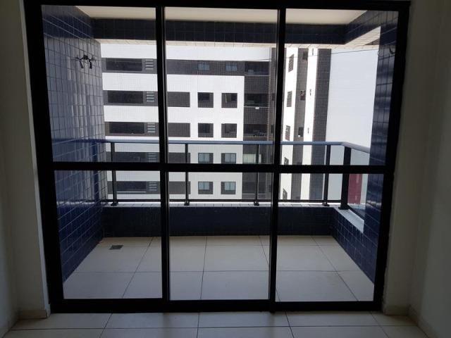 Vendo apartamento no Edificio Dom Helder Camara - Foto 9