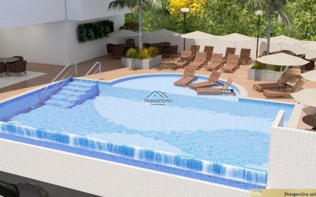 Lançamento Apartamento na Ocian em Praia Grande - Foto 3