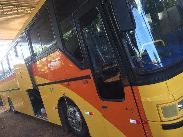 Ônibus scania - Foto 2
