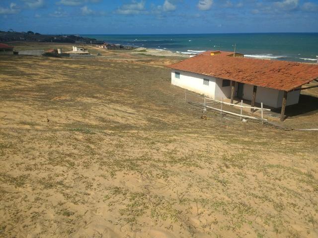 Vendo Terreno na Praia Barra de Maxaranguape - Foto 7