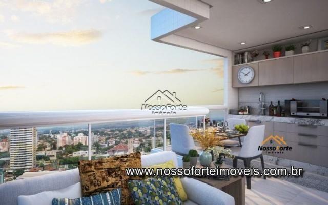 Lançamento Apartamento na Mirim em Praia Grande - Foto 9