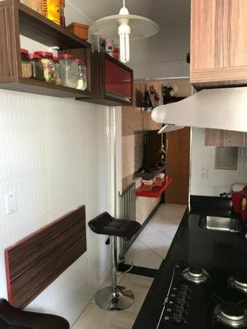 Vendo Apartamento - Condomínio São Bento - Foto 5