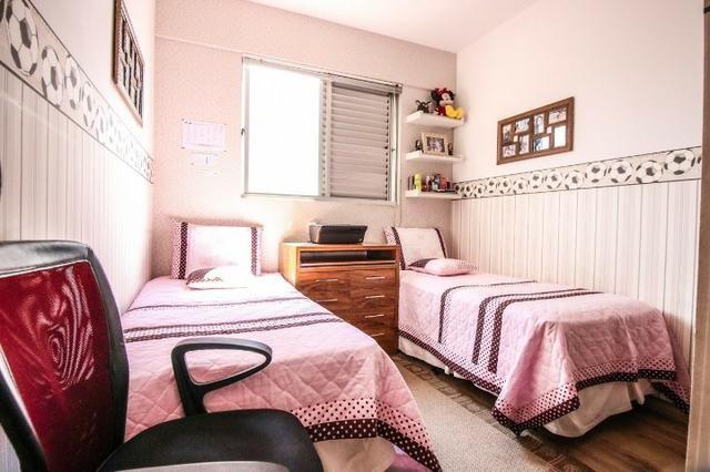 Apartamento 3 quartos com lazer no Buritis - Foto 12
