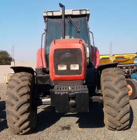 Trator Massey 6360 - Foto 2