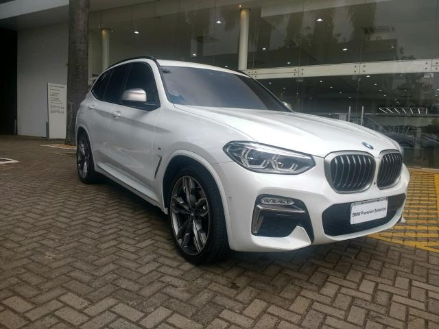 BMW X3 2018/2018 3.0 TWINPOWER GASOLINA M40I STEPTRONIC - Foto 2