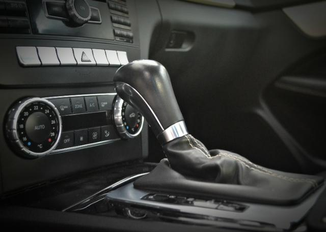 Mercedes Benz C180 1.6 CGI Coupe. Preta 2012/12 - Foto 6
