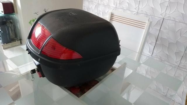 Baú para moto melc - Foto 4