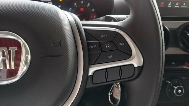 Fiat Argo DRIVE 1.3 GSR 2018 - Foto 12