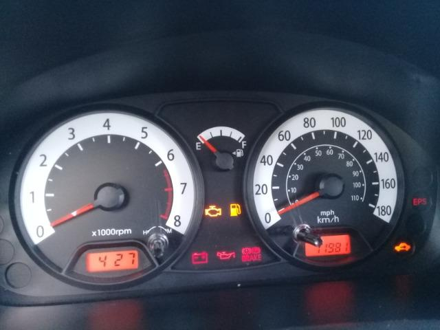Kia Picanto EX Completo! muito novo completo de tudo!Abaixo da Tabela com Baixo Km! - Foto 9