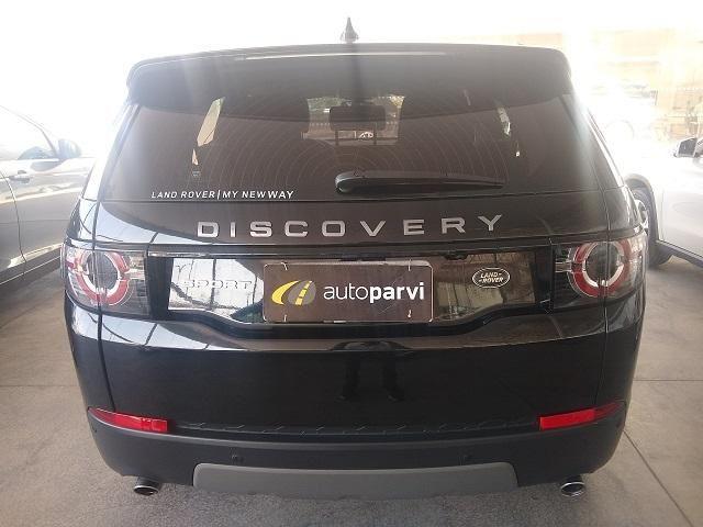 LAND ROVER DISCOVERY SPORT 2.0 16V TD4 TURBO DIESEL SE 4P AUTOMÁTICO - Foto 10