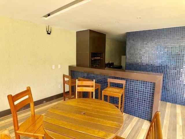 AP0645 Apartamento com 3 suítes e 3 vagas no Ed. Padre Joaquim Dourado - Foto 13