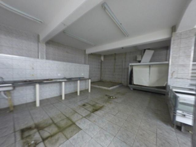 Ponto à venda, 640 m² por r$ 3.500.000,00 - indaiá - caraguatatuba/sp