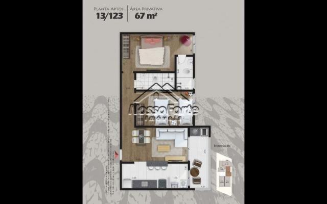 Lançamento Apartamento em Mongaguá - Foto 9
