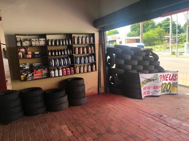 Auto Center Super Pneus - moreninha - Foto 3