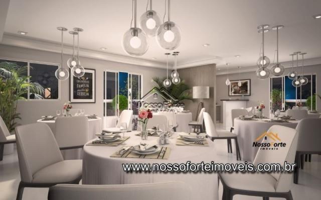 Lançamento Apartamento na Ocian em Praia Grande - Foto 4
