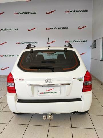 Hyundai Tucson 2.0 GLSB 2014/2015 - Foto 10