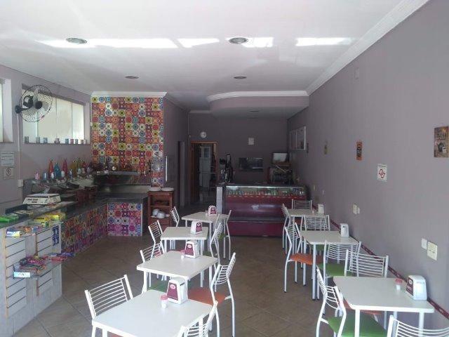 Restaurante completo- valor negociável