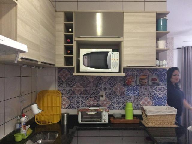 Apartamento em Bertioga, acomoda até 8 pessoas, 200 metros da praia - Foto 11