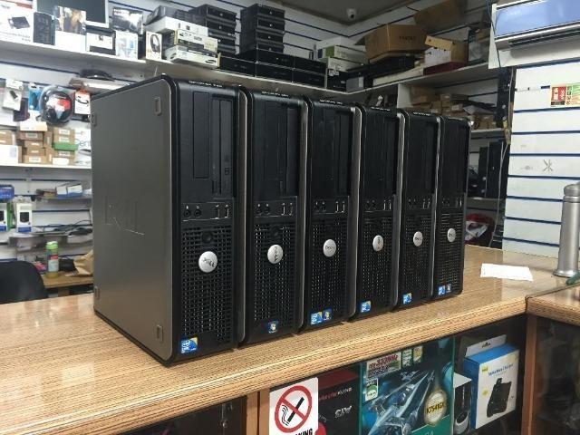 Computador Dell Optiplex Intel Core 4gb Ssd 120gb Wifi - Garantia - Entregamos - Foto 2