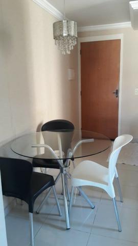 ROZ# Lindo!!! Apartamento de 2+1 quartos com modulados