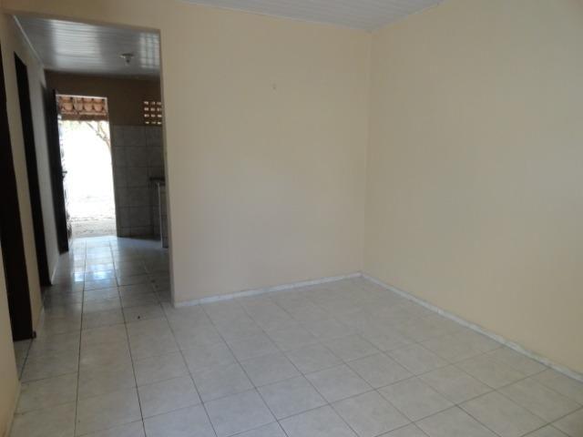 CA0030 - Casa m² 132, 02 quartos, 03 vagas, Conj. Antônio Correira - Messejana - Foto 5
