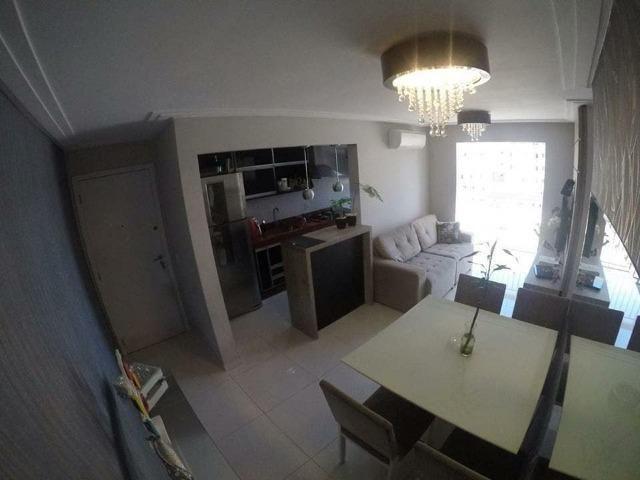 Apartamento 3 Quartos, 1 Suite, Área de lazer, em Jarrdim Limoeiro Serra-ES - Foto 3