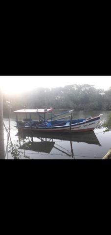 Bote pesca 11 mil - Foto 5