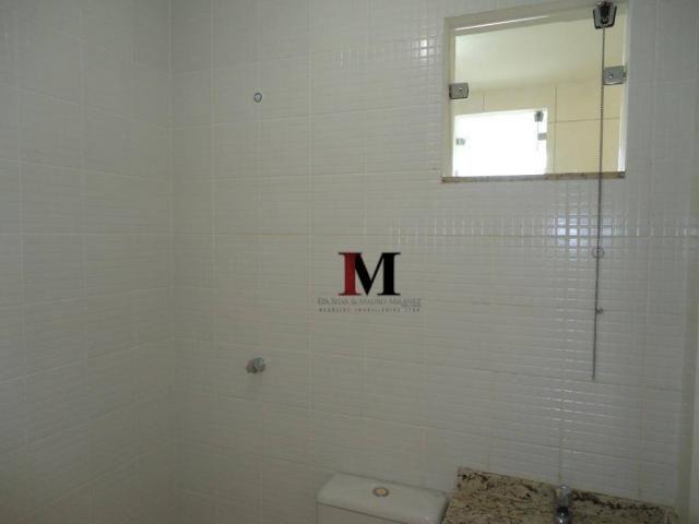 Alugamos apartamento com 3 quartos sendo 2 suites, proximo ao Forum Civil - Foto 7