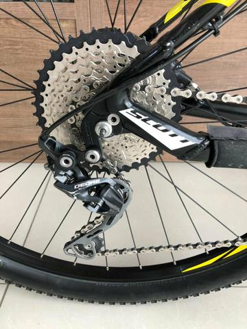 Bicicleta Scott scale 970 tamanho M - Foto 3