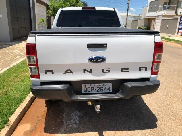 Vendo camioneta ranger - Foto 5