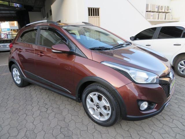 Hyundai - Hb20X