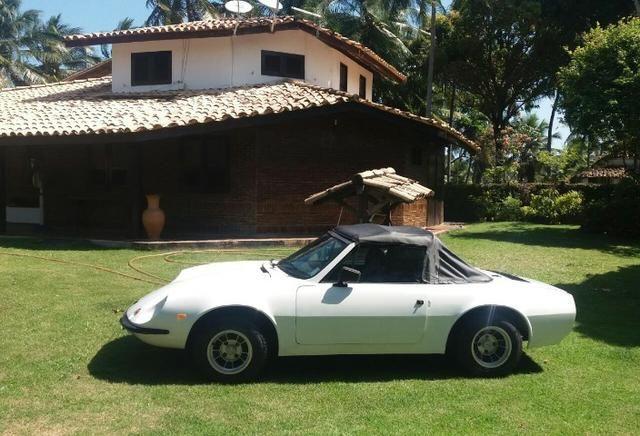 Puma GTS 1980