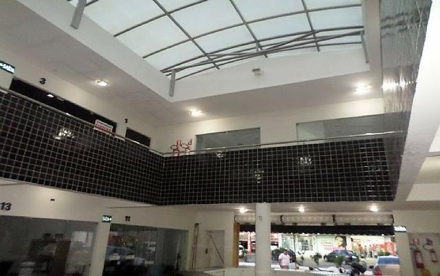 Salas em centro empresarial na Maria Lacerda - Foto 4