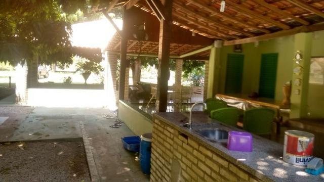 Chácara com 7 mil metros, no Vivendas Primavera,km 10 da Estrada da Guia - Foto 5