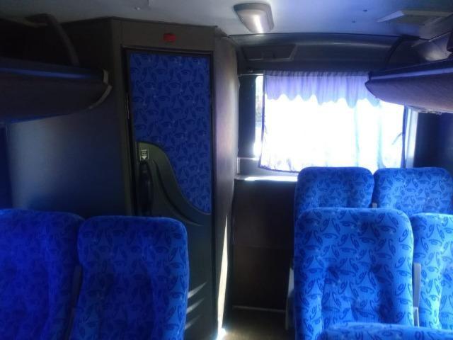 Ônibus Versatile com motor Mercedes - Foto 6