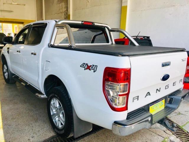 Ranger 3.2 diesel automatica 6 marchas nova em tudo impecavel - Foto 4