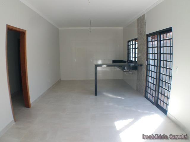 Casa em Cravinhos - Casa nova no Jd. Acácias - Foto 4