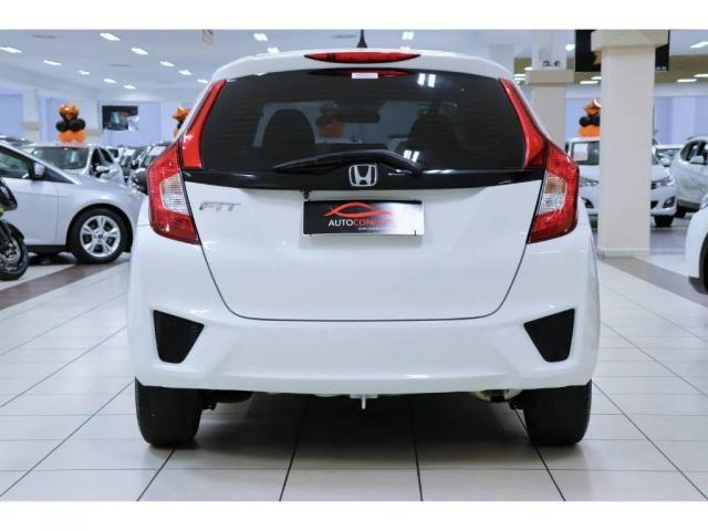 Honda Fit LX CVT - Foto 5