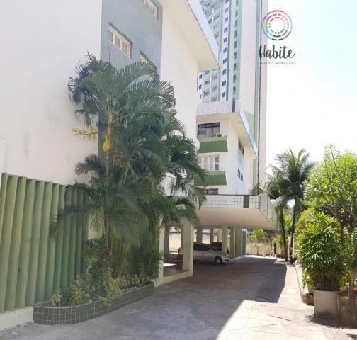 Apartamento, Mucuripe, Fortaleza-CE - Foto 3