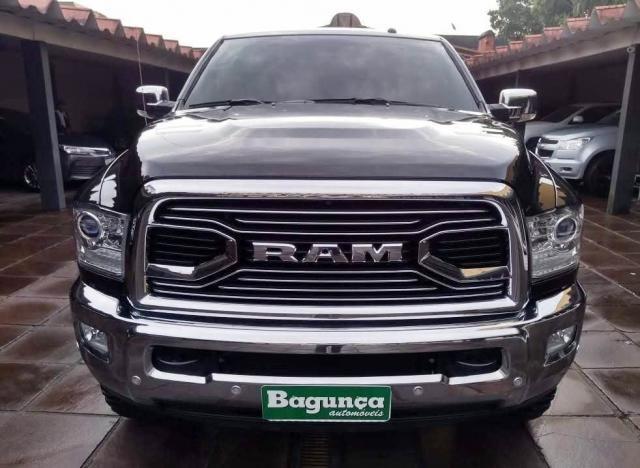 Dodge Ram 6.7 LARAMIE TDI 4X4 4P - Foto 2