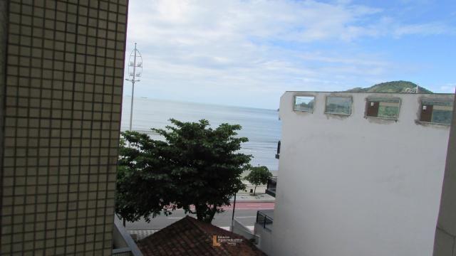 Ed. Frente Mar, Apartamento Fundos