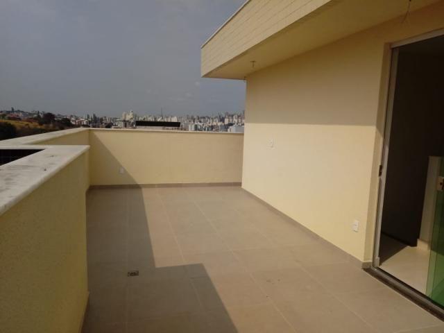 Área privativa à venda, 2 quartos, 2 vagas, santa terezinha - belo horizonte/mg - Foto 7