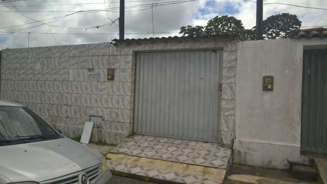 Casa no benedito 1(conj. João Sampaio)