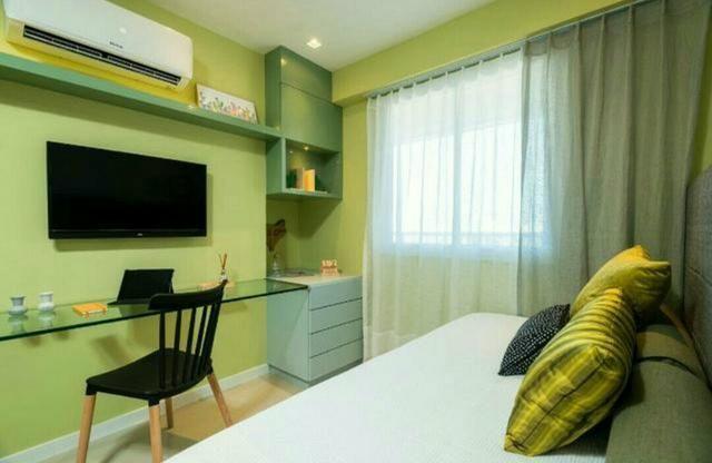 Apartamento três suítes, Meirereles - Fortaleza-CE! - Foto 4