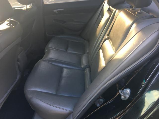 Honda civic lxs aut - Foto 14
